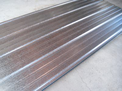 26 Ga R Panel Wheeler Metals
